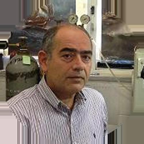 Георгиос Амиридис