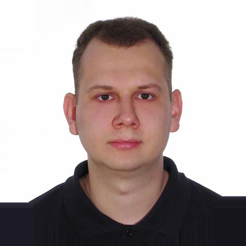 Кемельман Евгений Леонидович