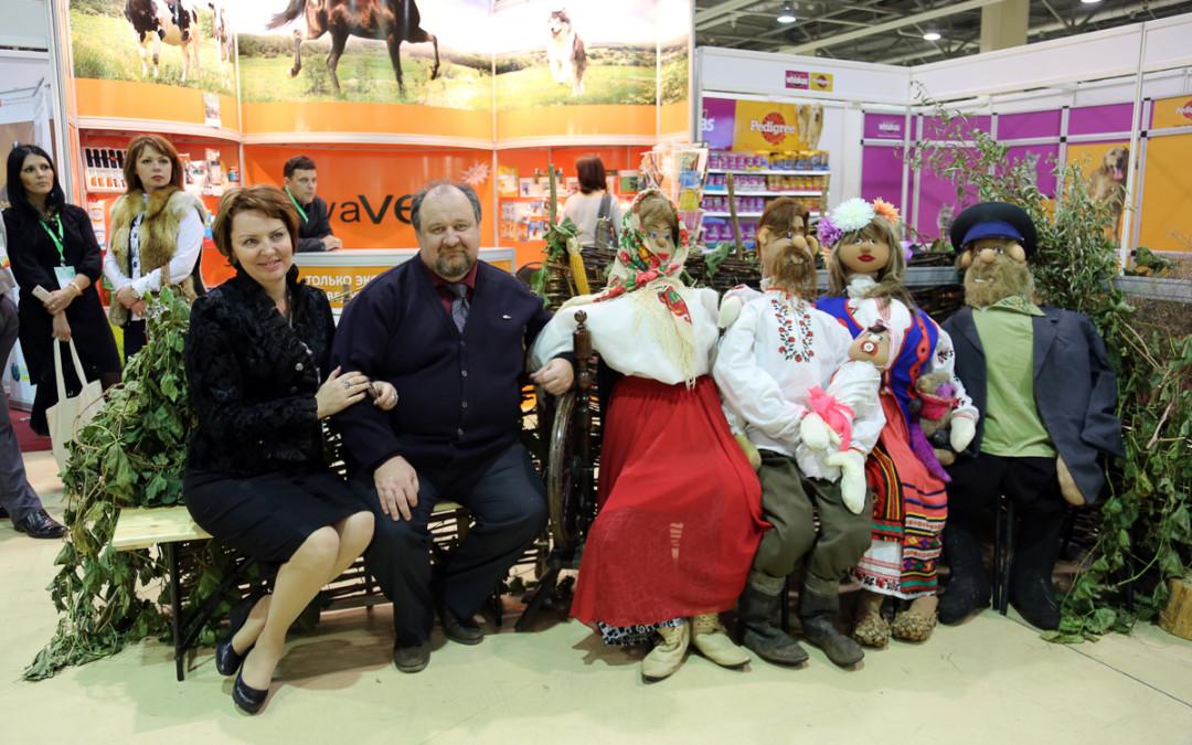 Первый Международный ветеринарный конгресс Юга России проходит на Дону