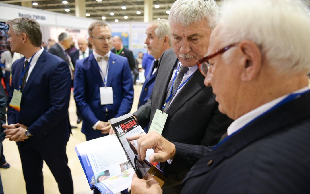 В Ростове открылся Южно-Российский международный ветеринарный конгресс