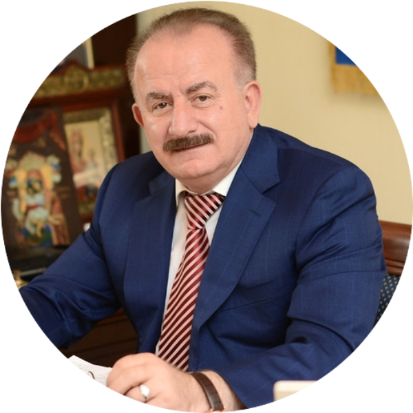 Бесарион Чохоевич Месхи