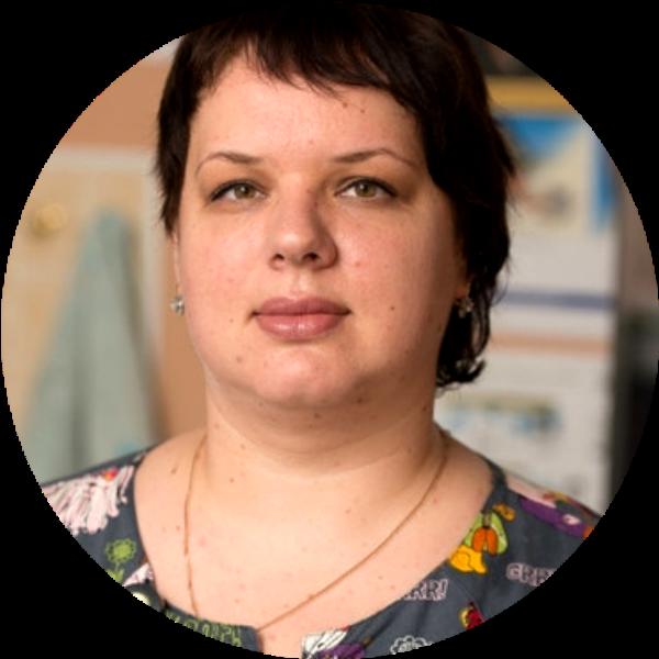 Анастасия Юрьевна Кочеткова