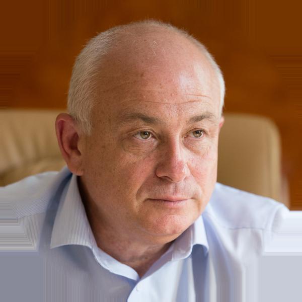 Александр Иванович Клименко