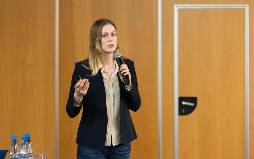 Фотоотчет о семинаре «Трансмиссивные заболевания»