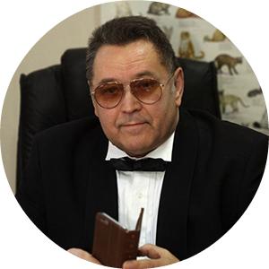 Ткачёв-Кузьмин Александр Викторович