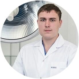 Бобровский Максим Андреевич