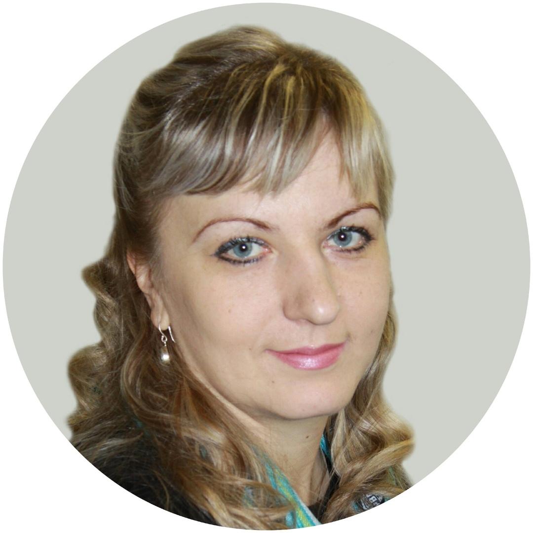 Лосич Милана Анатольевна
