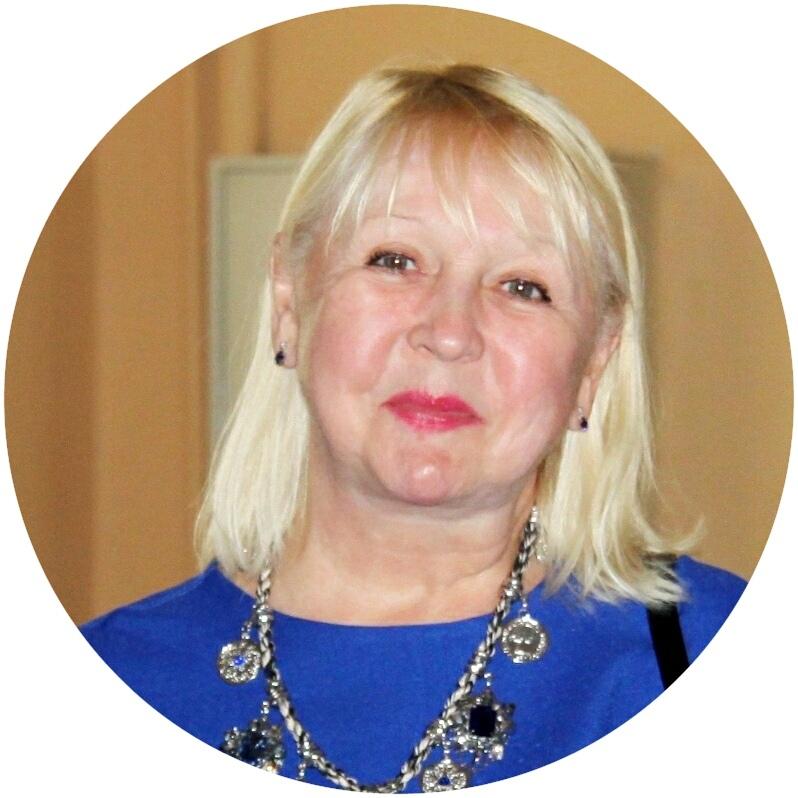 Прохорова Ирина Анатольевна