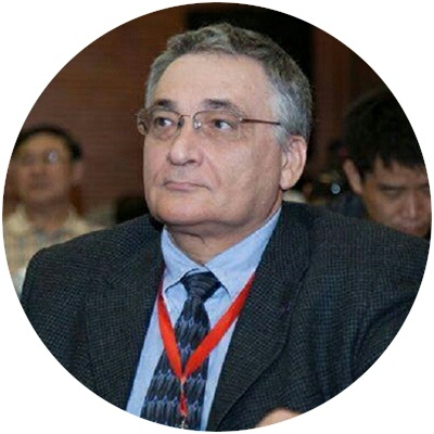 Чикиндас Михаил Леонидович
